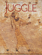 Juggle Magazine, Winter 2011